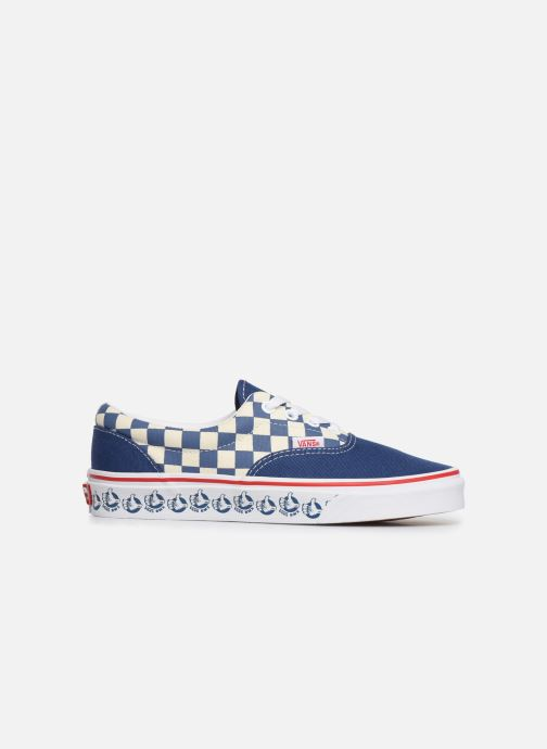 Trainers Vans Era W Blue back view