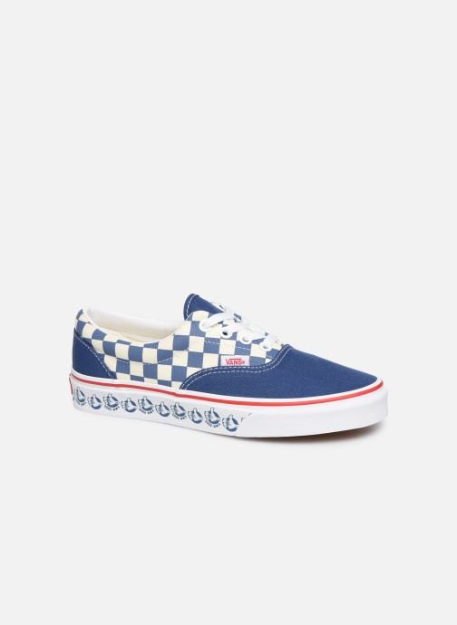 Trainers Vans Era W Blue detailed view/ Pair view