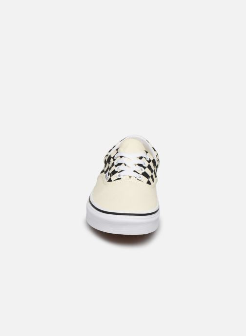 Trainers Vans Era W White model view