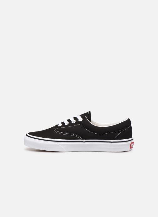 Sneakers Vans Era W Nero immagine frontale