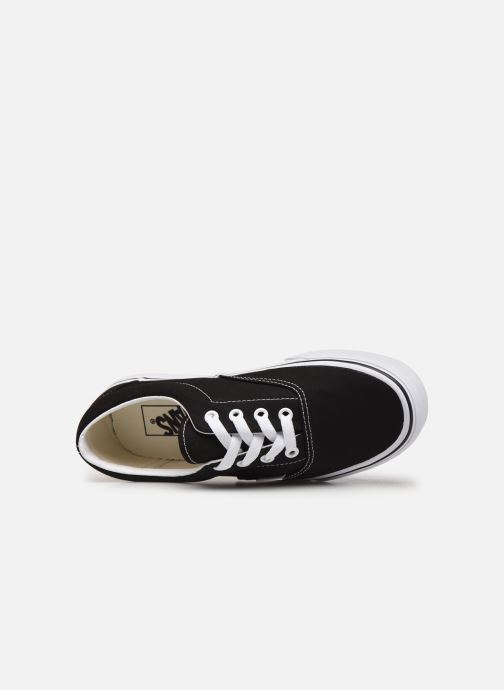 Sneakers Vans Era W Zwart links