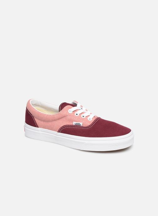 Vans Era W (Bordeaux) - Baskets chez Sarenza (400080)