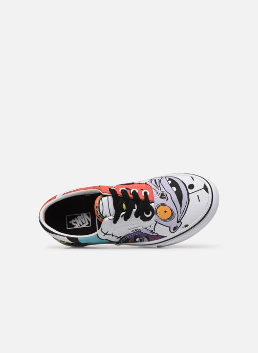 Trainers Vans Era W Multicolor view from the left