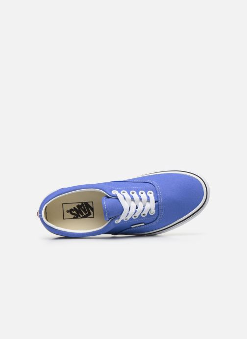 Baskets Vans Era W Bleu vue gauche