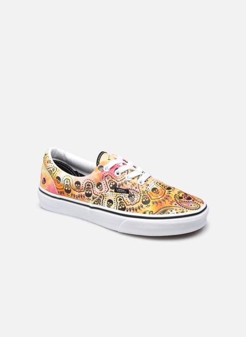 Sneakers Vans Era W Oranje detail