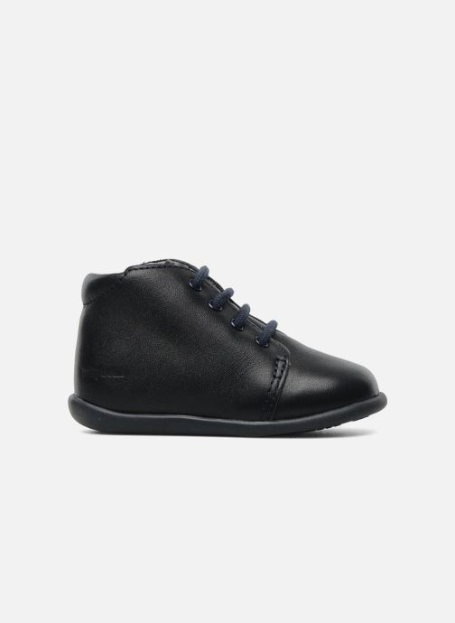 Ankle boots Babybotte Fredy Blue back view