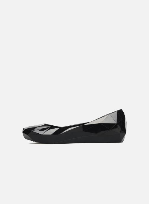 Ballet pumps United Nude Lo Res Low Black front view