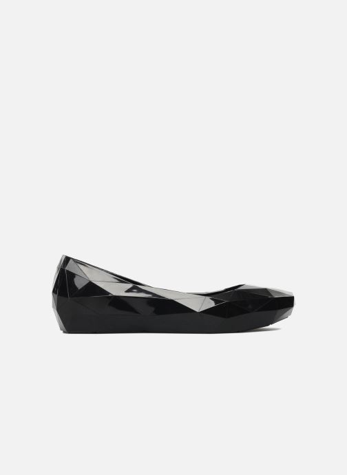 Ballet pumps United Nude Lo Res Low Black back view