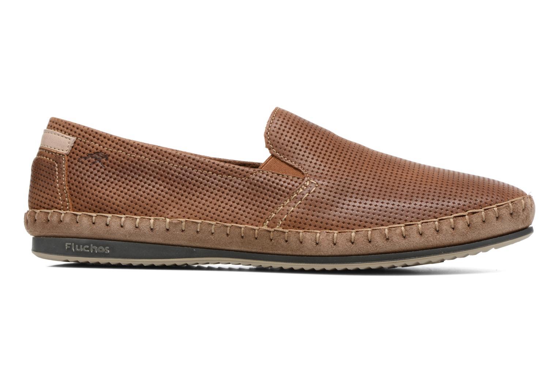 Loafers Fluchos Bahamas 8674 Brun se bagfra