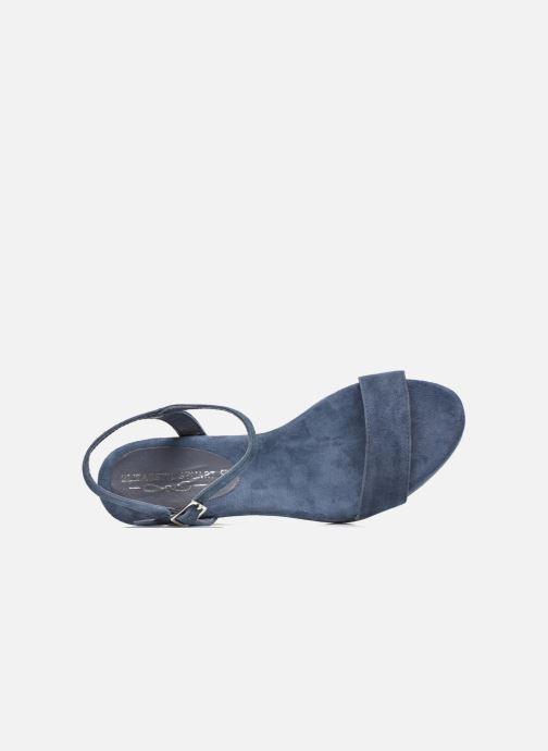 606 Es Sandalen By blau Stuart 209286 Elizabeth Jason UUIqBZ