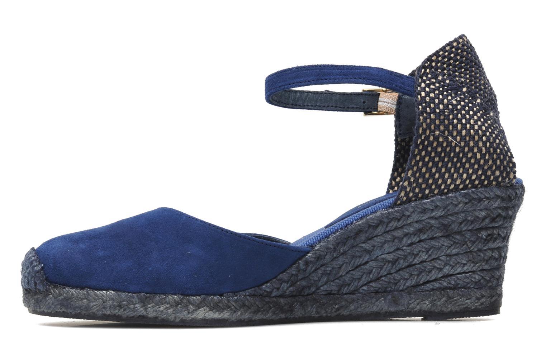 Sandali e scarpe aperte Elizabeth Stuart Volga 630 Azzurro immagine frontale
