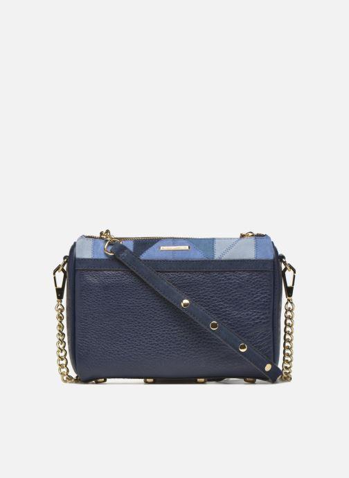 Mini Blue Gold Mac MultiLight Minkoff Rebecca dsQrxtCh