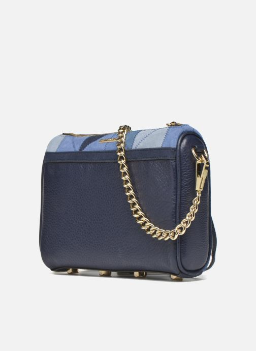 Rebecca Gold MultiLight Mac Mini Blue Minkoff CeQrxWodB