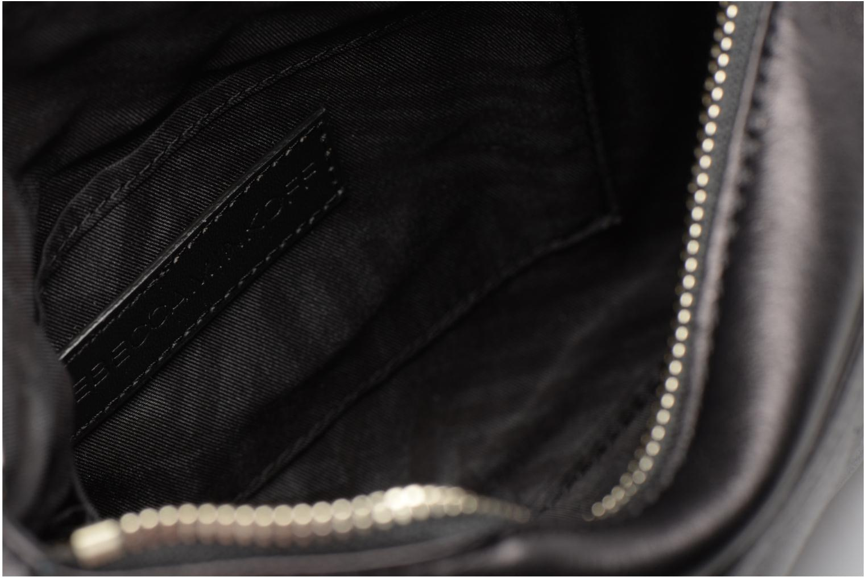 Handbags Rebecca Minkoff Mini MAC Black back view