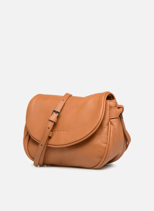 Handtassen Sabrina Alice Bruin model