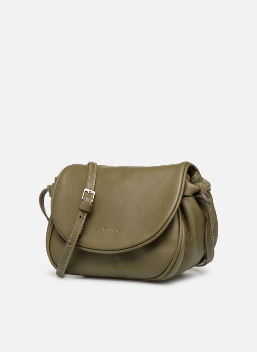 Handväskor Sabrina Alice Grön bild av skorna på
