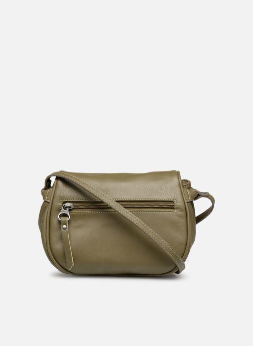 Handväskor Sabrina Alice Grön bild från framsidan