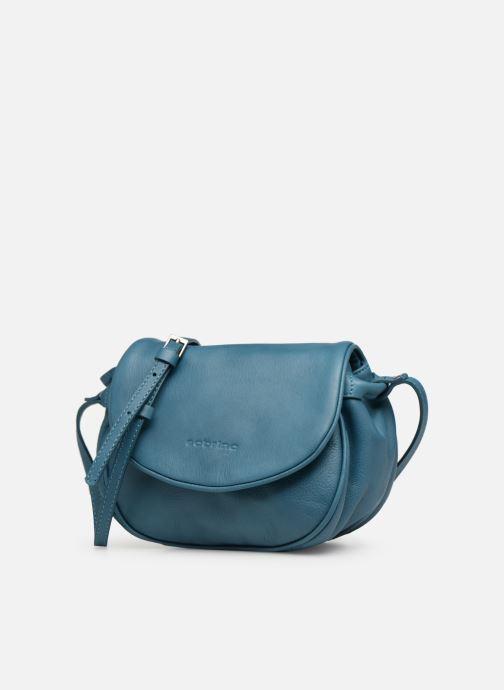 Handväskor Sabrina Alice Blå bild av skorna på