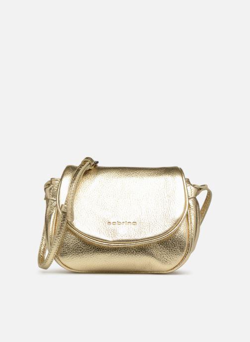 Bolsos de mano Sabrina Alice Oro y bronce vista de detalle / par