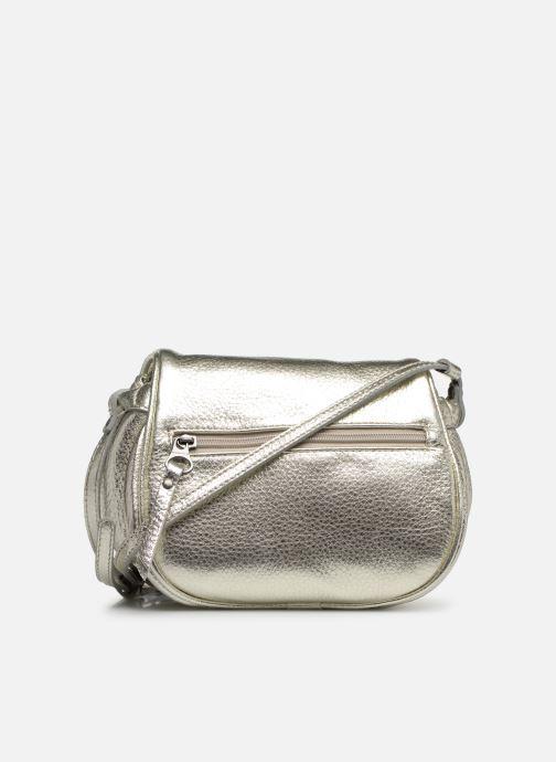 Handtaschen Sabrina Alice silber ansicht von vorne