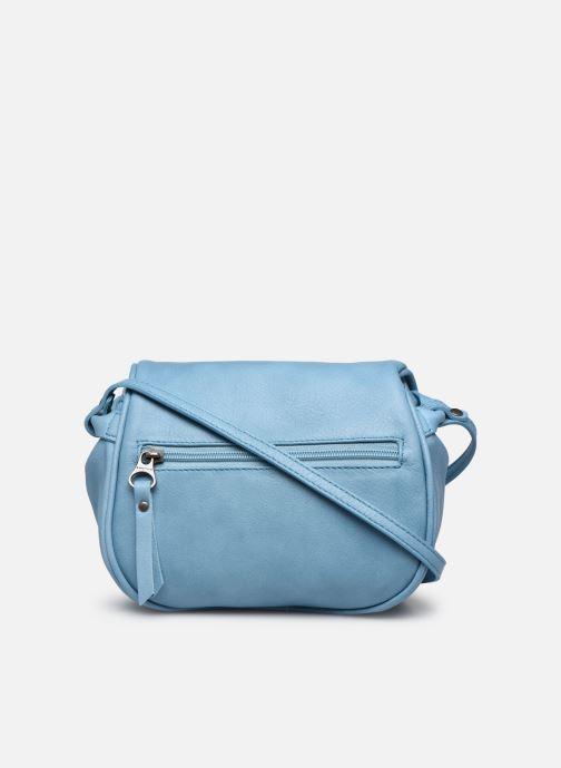 Bolsos de mano Sabrina Alice Azul vista de frente