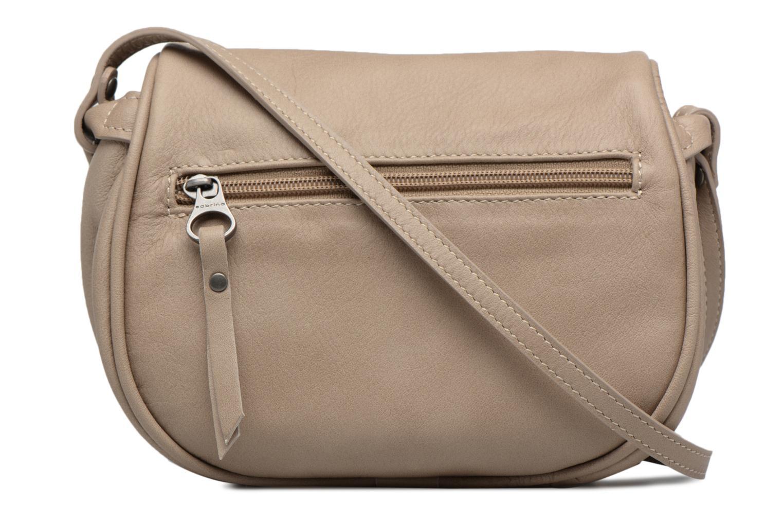 Handtaschen Sabrina Alice beige ansicht von vorne
