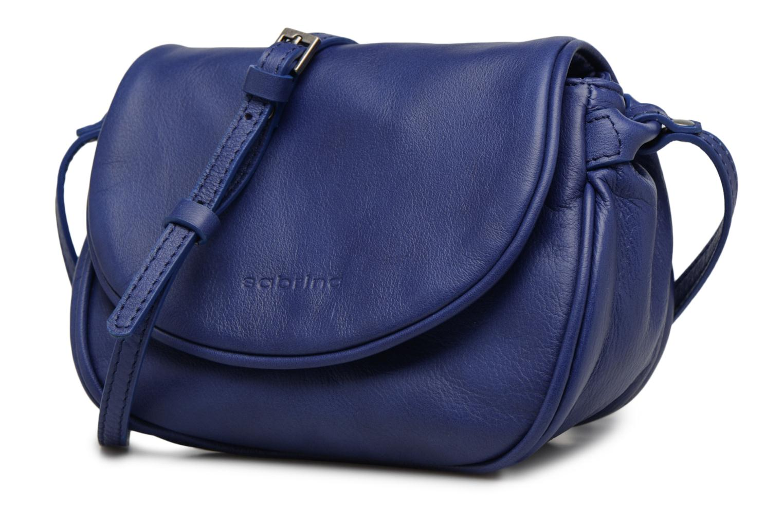 Handbags Sabrina Alice Blue model view