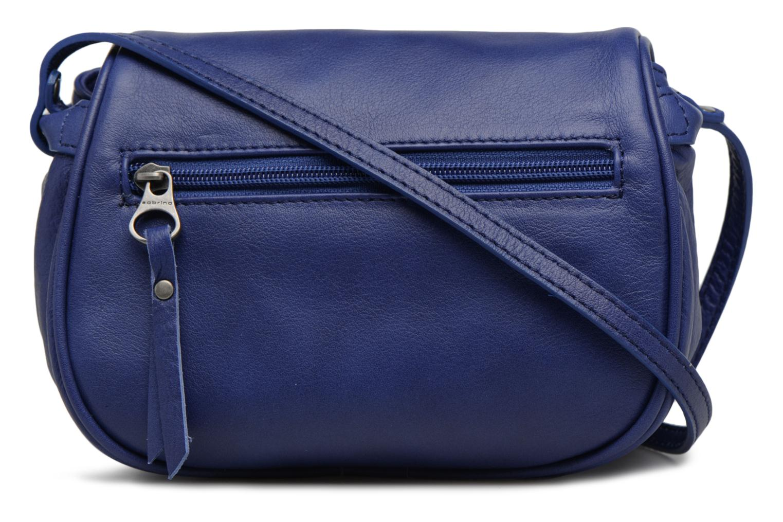 Handbags Sabrina Alice Blue front view