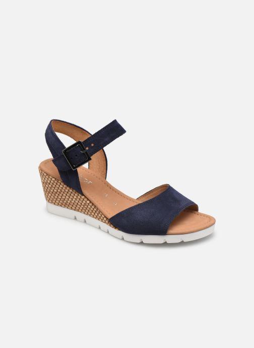 Sandali e scarpe aperte Gabor MILANO Azzurro vedi dettaglio/paio