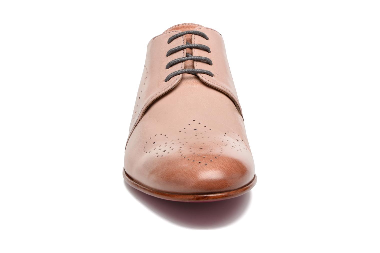 Chaussures à lacets Melvin & Hamilton Sally 1 Marron vue portées chaussures