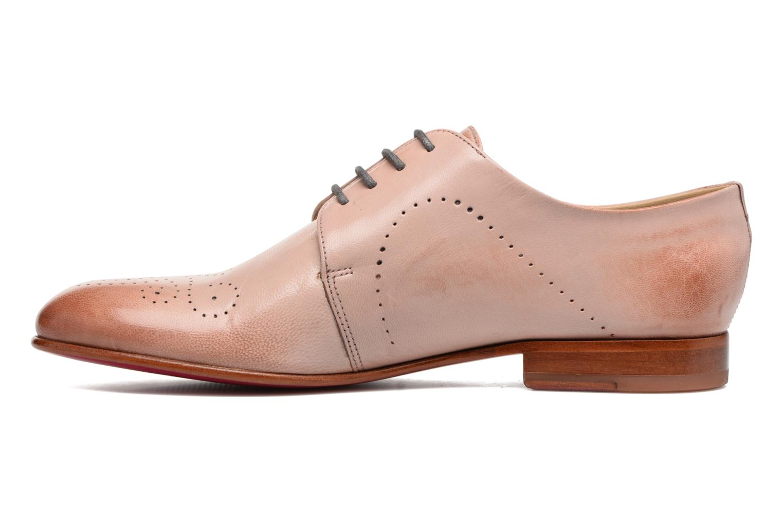 Chaussures à lacets Melvin & Hamilton Sally 1 Marron vue face