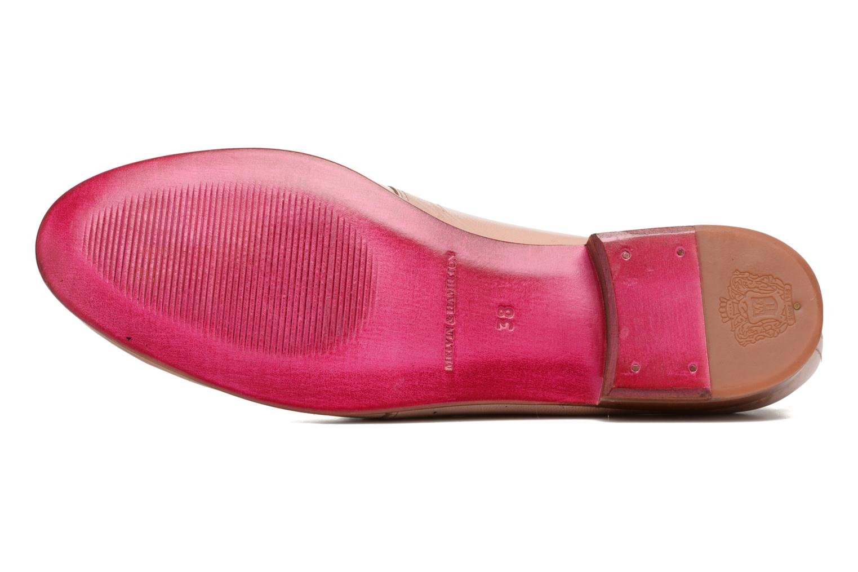 Chaussures à lacets Melvin & Hamilton Sally 1 Marron vue haut