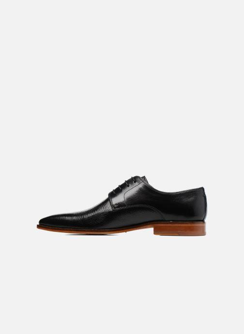 Chaussures à lacets Melvin & Hamilton Alex 1 Noir vue face