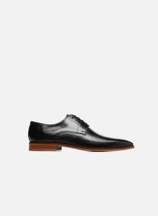 Chaussures à lacets Melvin & Hamilton Alex 1 Noir vue derrière