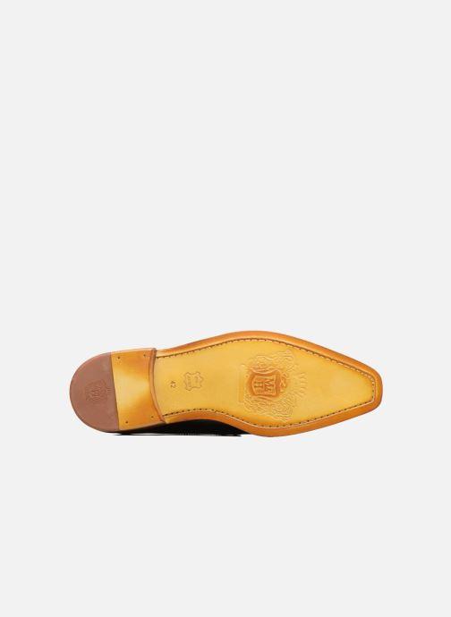 Chaussures à lacets Melvin & Hamilton Alex 1 Noir vue haut