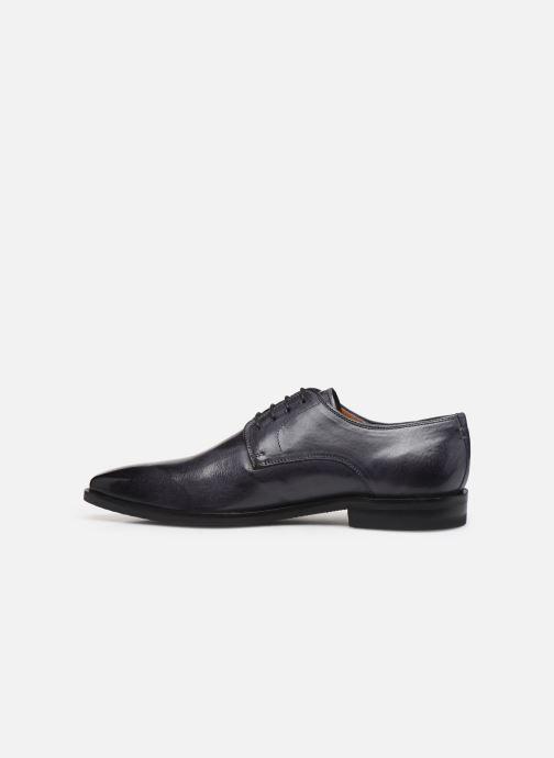 Chaussures à lacets Melvin & Hamilton Alex 1 Bleu vue face