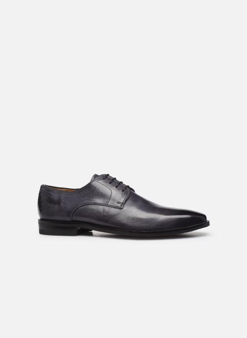 Chaussures à lacets Melvin & Hamilton Alex 1 Bleu vue derrière