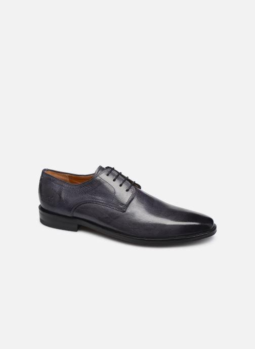 Chaussures à lacets Melvin & Hamilton Alex 1 Bleu vue détail/paire