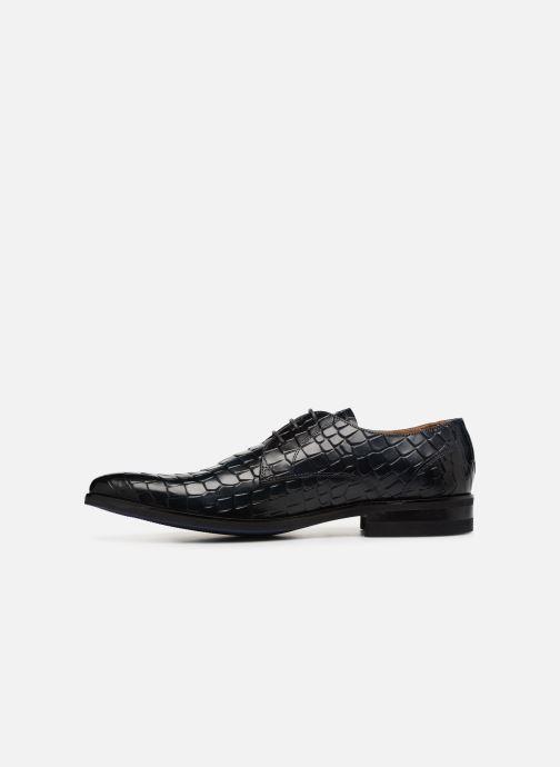 Melvin Toni Hamilton bleu amp; Chaussures À Lacets 295946 Chez 1 rEZrq
