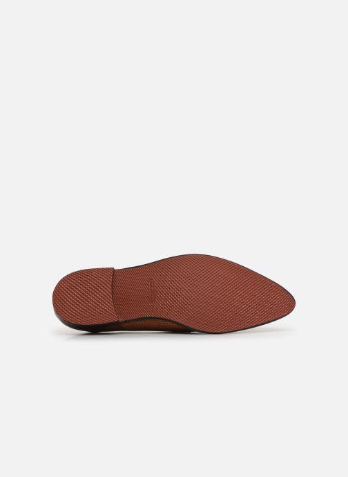 Chaussures à lacets Melvin & Hamilton Toni 1 Marron vue haut