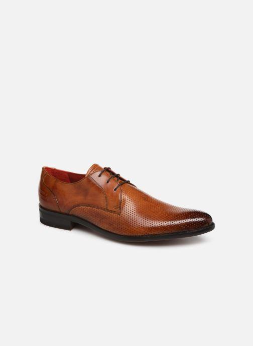 Chaussures à lacets Melvin & Hamilton Toni 1 Marron vue détail/paire