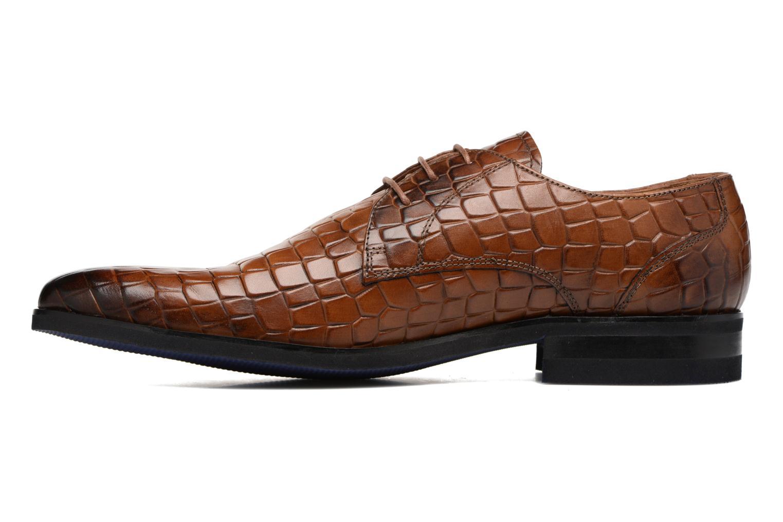 Lace-up shoes Melvin & Hamilton Toni 1 Multicolor front view