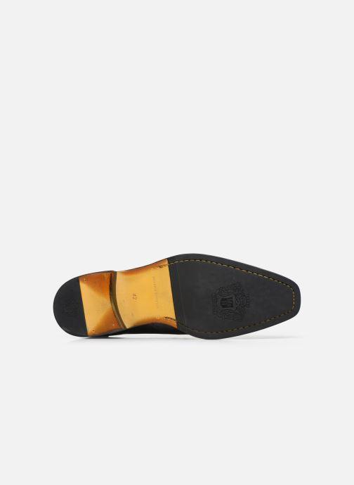 Chaussures à lacets Melvin & Hamilton Jeff 14 Noir vue haut