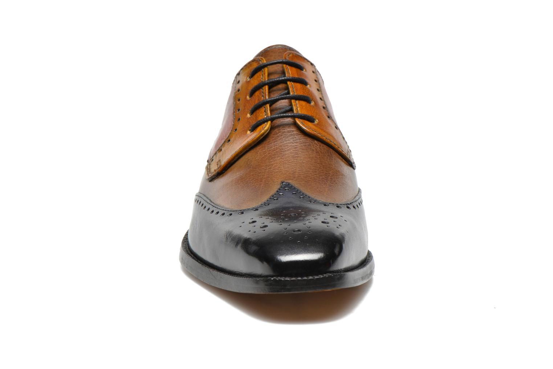 Lace-up shoes Melvin & Hamilton Jeff 14 Multicolor model view