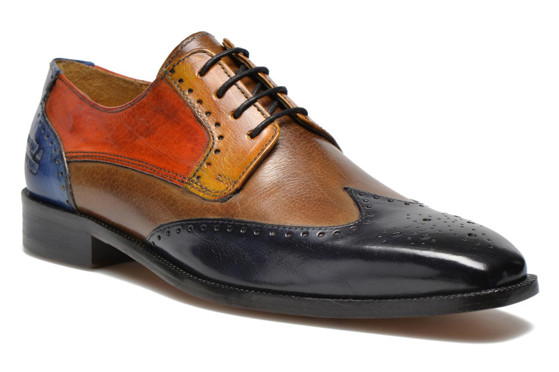 Scarpe con lacci Melvin & Hamilton Jeff 14 Multicolore vedi dettaglio/paio