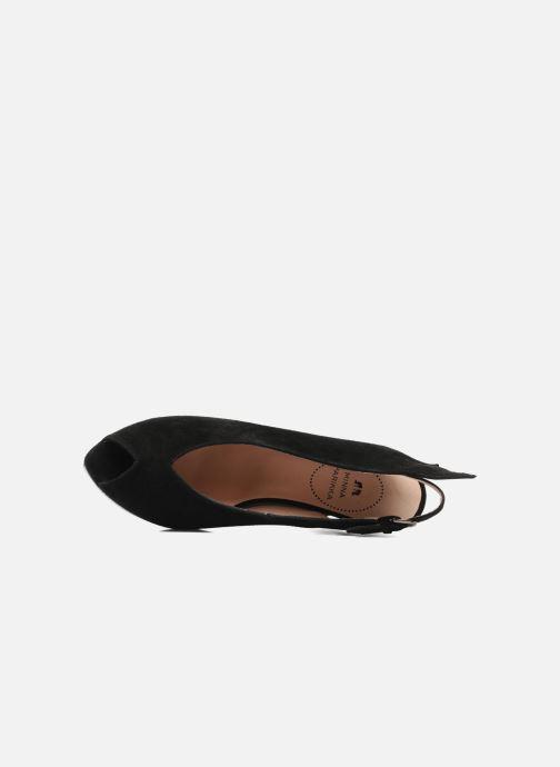 Minna Parikka Ira (Nero) - Sandali e scarpe aperte chez chez chez | Grande Varietà  b3b750