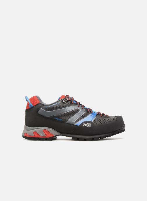 Chaussures de sport Millet Trident GTX Gris vue derrière