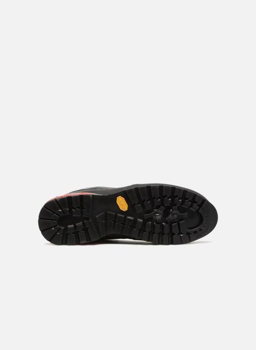 Chaussures de sport Millet Trident GTX Gris vue haut