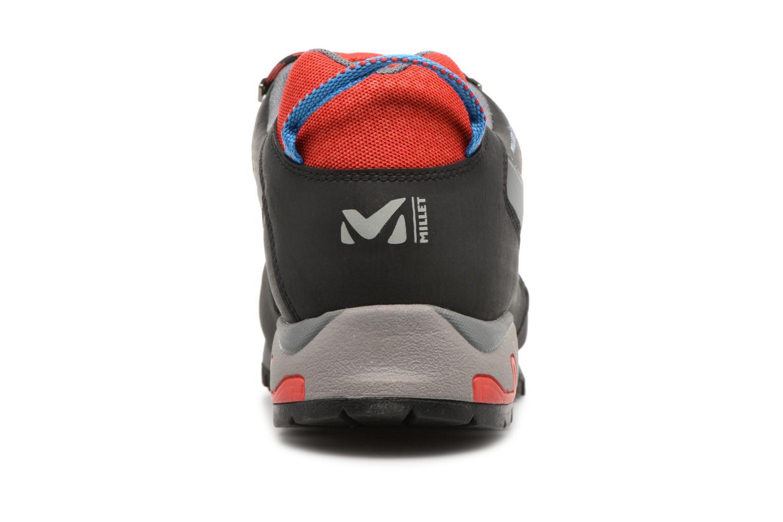 Scarpe sportive Millet Trident GTX Grigio immagine destra