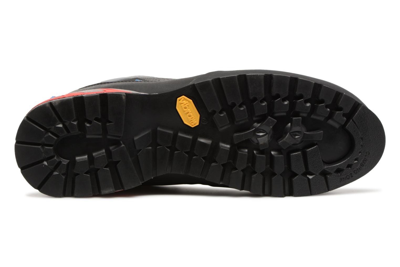 Zapatillas de deporte Millet Trident GTX Gris vista de arriba